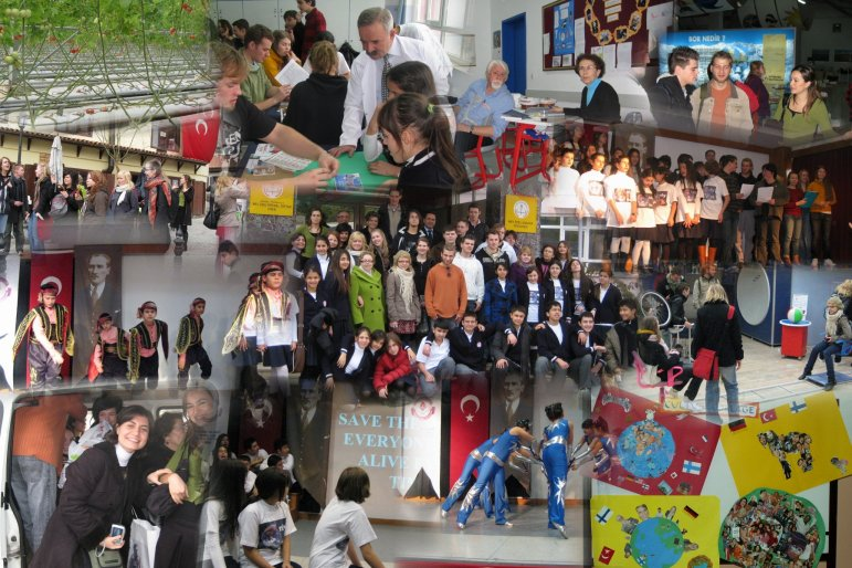 Collage Ankara09
